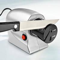 Электрическая точилка для ножей и ножниц 220V