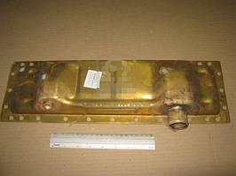 Бак радиатора нижний МТЗ 80, Т 70 (латунь) (г.Бузулук). 70У.1301.075