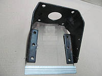 Кронштейн ЗИЛ-5301 крепления кабины задний. 5301-5001074