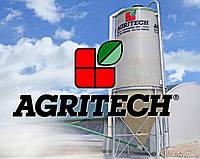 Пластиковые силосы для зерна Agritech