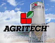 Пластикові силоси для зерна Agritech