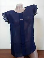 Блузка шифоновая Сьюзи
