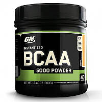 Optimum Nutrition  Instantized BCAA 5000 Powder flavored (380g)