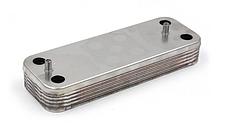 Теплообменник ГВС Westen Pulsar D 24F  10 пластин(5686660)