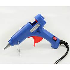 Клеевой пистолет термопистолет Glue Gun 8РВ