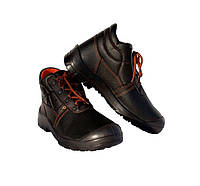 Ботинки кожаные рабочие без металлического носка «Талан»