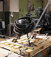 Побелочная машина ПМУ -100