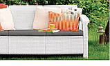 Комплект садових меблів Corfu Love Seat Max, фото 10