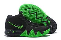 """Баскетбольные кроссовки Nike Kyrie 4 """"Halloween"""", фото 1"""