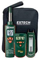 Комплект для определения состояния объектов после воздействия воды Extech MO280-KW
