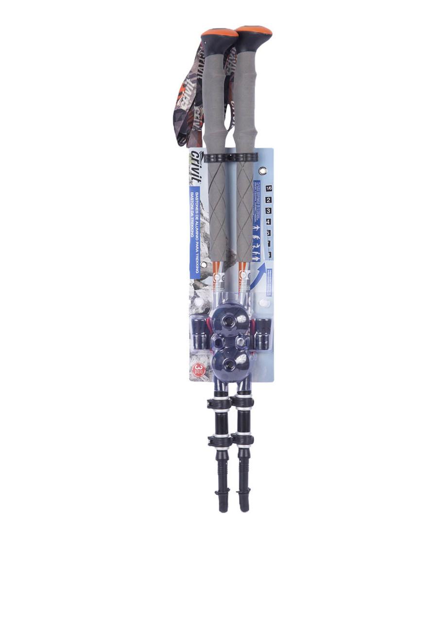 Алюминиевые треккинговые палки