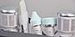 Косметологический комбайн 6 в 1 Nevada Robust 9.6, фото 8
