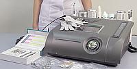 Косметологический комбайн 6 в 1  Дермабразия,УЗ скраббер, Ультразвук, Тепло/холод,Фотон-терапия