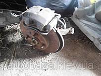 Цапфа поворотная левая с ABS Geely MK 1014001997