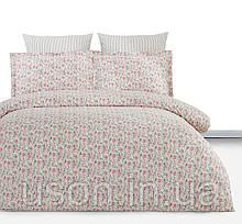 Комплект постельного белья из сатина евро размер  Alamode TM Arya Bondi