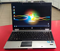 """Ноутбук HP EliteBook 8440p 14"""" Intel Core i5 2,67 GHz 4GB RAM 250GB HDD Silver Б/У, фото 1"""