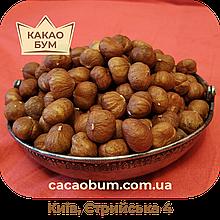 Фундук лісовий горіх сирий Грузія 500 г