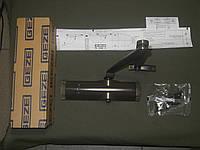 Дверной доводчик GEZE TS 1000 с тягой, цвет: коричневый
