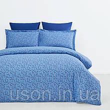 Комплект постельного белья из сатина евро размер Alamode TM Arya Miniso