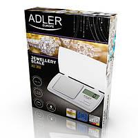 Весы ювелирные Adler AD 3161, фото 1