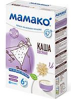 MAMAKO Каша на козячому молоці Вівсяна 6м+ 200г