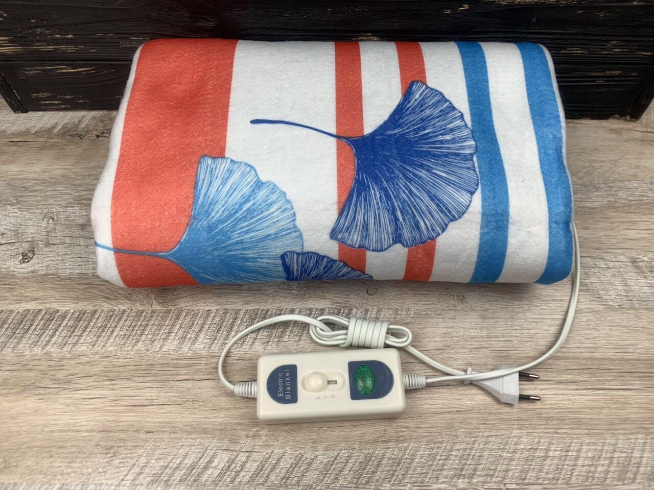 Электропростынь Ket Electric Blanket (120х155)