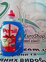 Гель для стирки Persil Color-Gel + Silan 4,88 L 60стирки