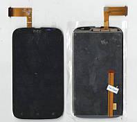 Дисплейный модуль (экран) для HTC T328w Desire V