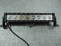 LED фара 029-80 Combi - комбинированного света ., фото 1