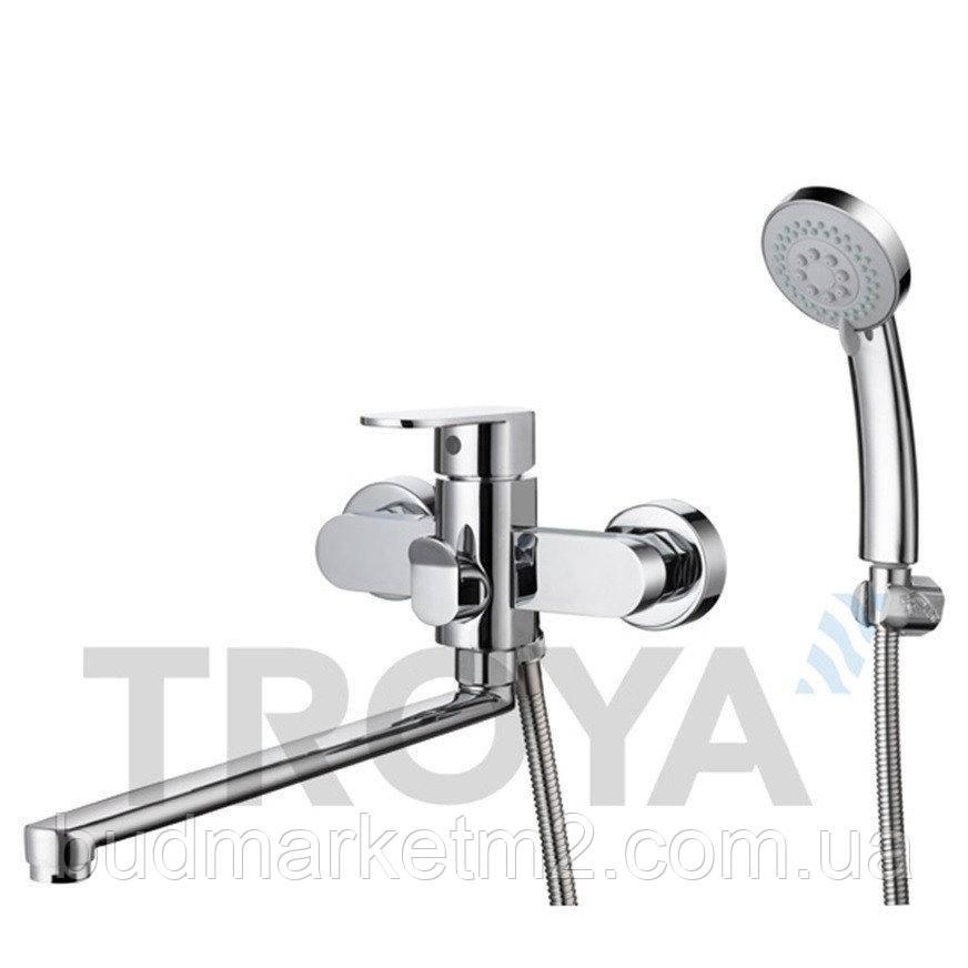 Смеситель для ванной Zegor TROYA LAB7-A136