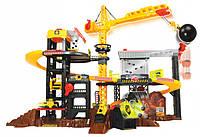 """Игровой набор """"Строительство"""" Dickie Toys  (372 9010)"""