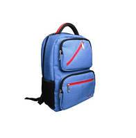 Рюкзак HAVIT HV-B917 blue, фото 1