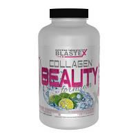 Коллаген BLASTEX COLLAGEN Beauty formula 300г Вкус: apple