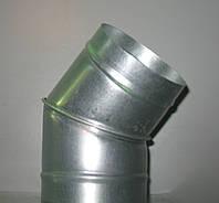 Колено водосточное Ø 100 мм, фото 1