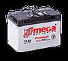 Аккумулятор A-Mega Premium (55 Ah)  510 А