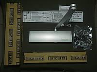 Дверной доводчик GEZE TS 2000 V с тягой, цвет серый