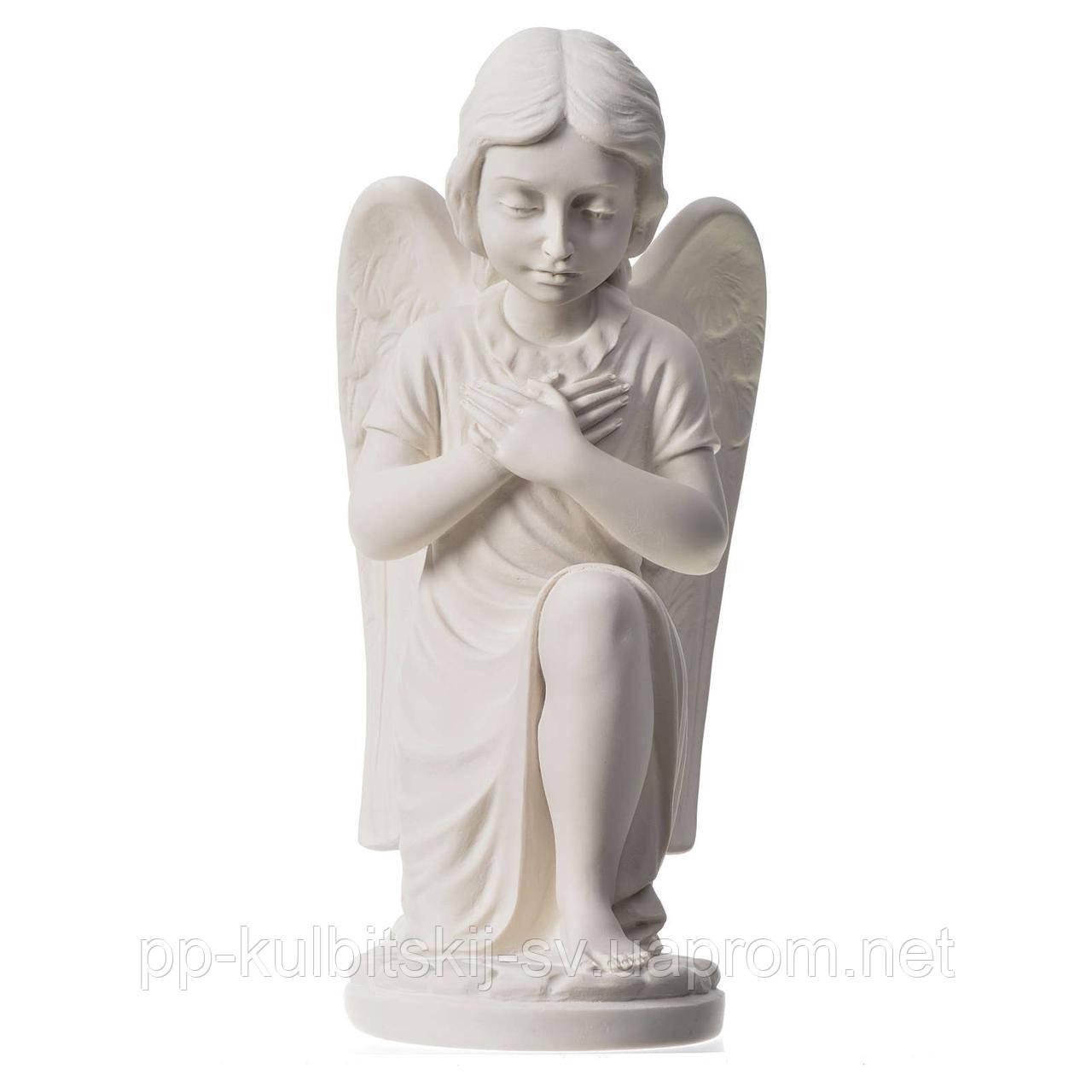 Скульптура Ангела пам'ятник гранітний К128/23,5