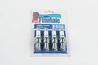 Свеча зажигания ВАЗ 2110, 2111, 2112, 1117-1119 8 клап. 21214 (компл.4 шт) F510 (FINWHALE). 2110-3707011