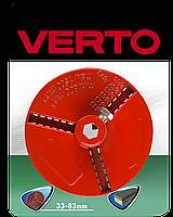 Verto Диск для сверла для плитки с вольфрамовым напылени 60H914