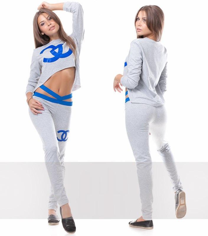 8c2da982 Женский спортивный костюм