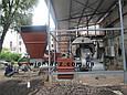 Горелка «Wichlacz PALNIK»   500 - 10000 кВт Универсальная (уголь, пеллеты, биотопливо), фото 2