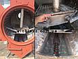 Горелка «Wichlacz PALNIK»   500 - 10000 кВт Универсальная (уголь, пеллеты, биотопливо), фото 4