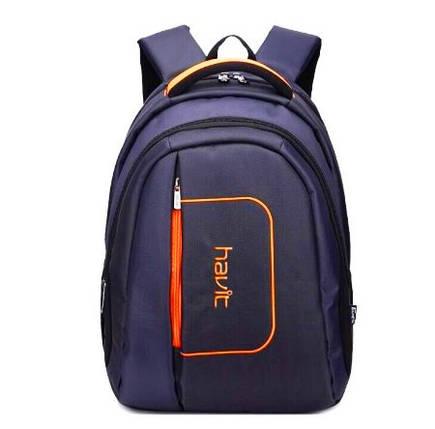 Рюкзак для ноутбука Havit HV-B913 black, фото 2
