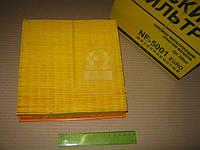 Фильтр воздушный инжектор ВАЗ 1118, 1117, 1119 Калина, 2110, ПРИОРА, AUDI (Knecht-Mahle). LX220
