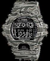 Мужские часы Casio G-SHOCK GD-X6900CM-8ER оригинал