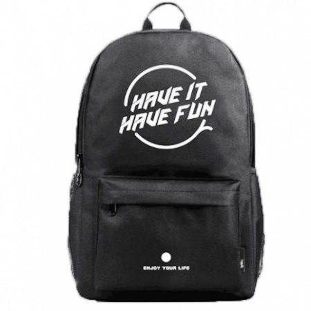 Рюкзак HAVIT HV-H001 black