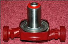 Циркуляционный насос Grundfos (Грюндфос) 25-60 180, фото 3