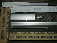 Доводчик GEZE TS 3000 V со скользящей шиной