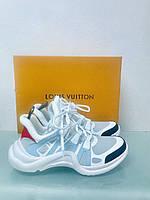 Кроссовки Louis Vuitton женские