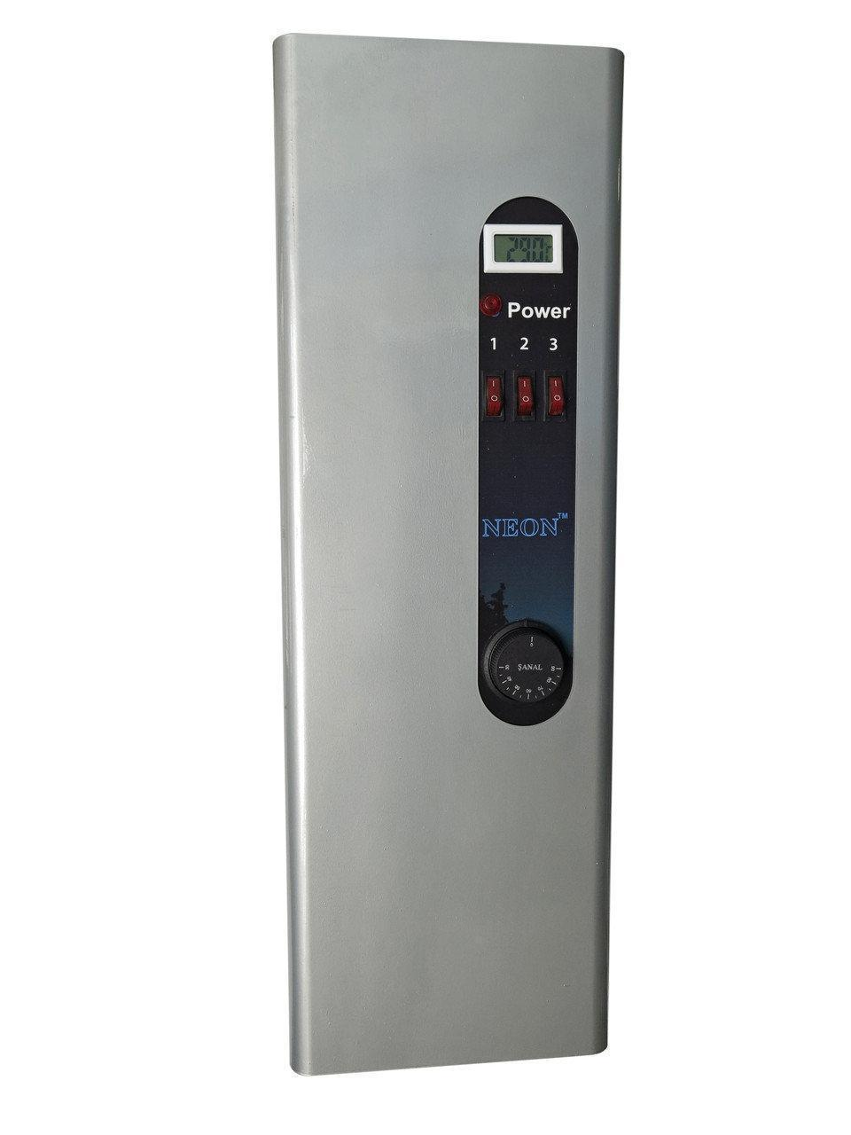 Электрокотел NEON WCS 15 кВт  (тих. ход, 380В)